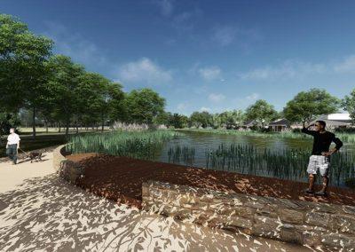 Cooranbong Gardens Park Lands