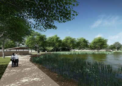 Cooranbong Gardens Parklands