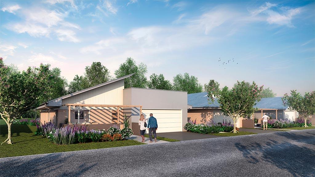 The Ironbark Home Design