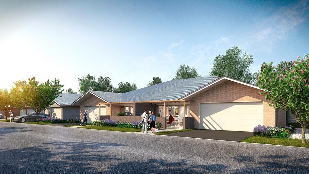 The Jarrah Home Design