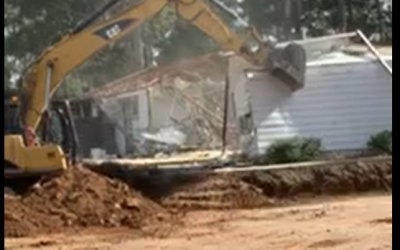 …and there she goes
